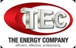 The Energy Company Logo